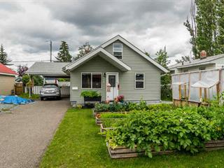 House for sale in Central, Prince George, PG City Central, 544 Johnson Street, 262493586 | Realtylink.org