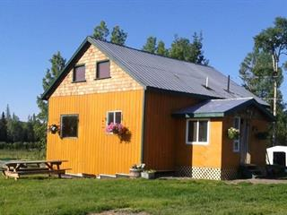 House for sale in Horsefly, Williams Lake, 1901 Walters Lake Road, 262493198 | Realtylink.org
