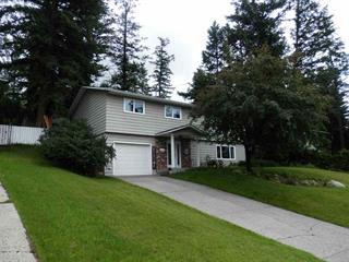 House for sale in Williams Lake - City, Williams Lake, Williams Lake, 1460 N 11th Avenue, 262495781 | Realtylink.org