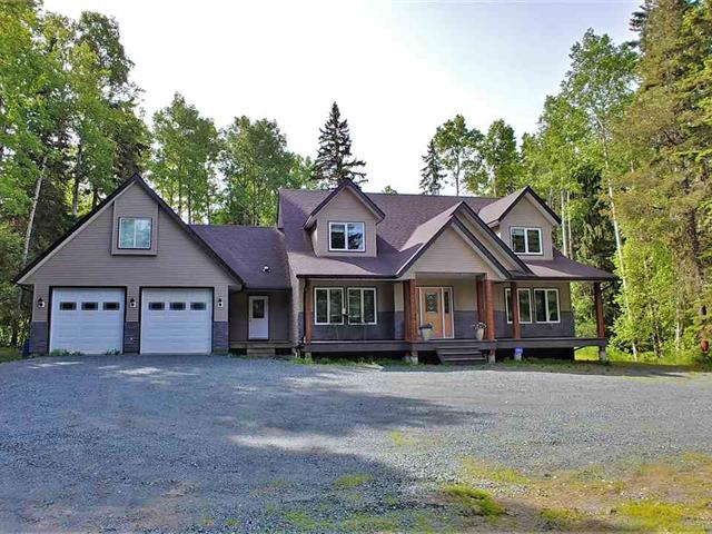 House for sale in Old Summit Lake Road, Prince George, PG City North, 1533 Shady Valley Road, 262495979 | Realtylink.org