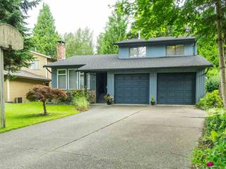 House for sale in Bear Creek Green Timbers, Surrey, Surrey, 14511 91b Avenue, 262495106 | Realtylink.org
