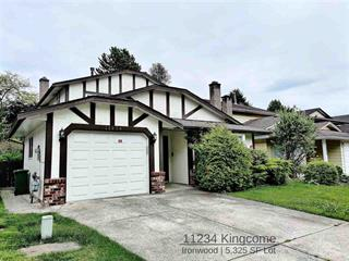 House for sale in Ironwood, Richmond, Richmond, 11234 Kingcome Avenue, 262495224 | Realtylink.org