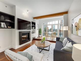 Apartment for sale in Yaletown, Vancouver, Vancouver West, 404 1275 Hamilton Street, 262495600 | Realtylink.org