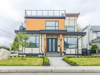 House for sale in Connaught Heights, New Westminster, New Westminster, 2239 London Street, 262480088 | Realtylink.org