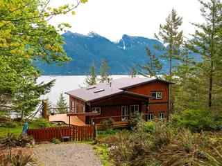 House for sale in Gambier Island, Sunshine Coast, 1518 Mount Artaban Road, 262476404 | Realtylink.org