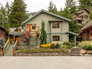 House for sale in Alpine Meadows, Whistler, Whistler, 8617 Fissile Lane, 262460142 | Realtylink.org