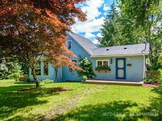House for sale in Courtenay, Pitt Meadows, 4356 Camco Road, 470499   Realtylink.org