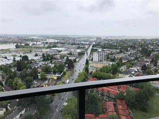Apartment for sale in Marpole, Vancouver, Vancouver West, 3101 8189 Cambie Street, 262494089 | Realtylink.org