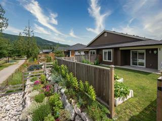 1/2 Duplex for sale in Gibsons & Area, Gibsons, Sunshine Coast, 741 Gerussi Lane, 262489280 | Realtylink.org