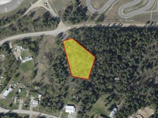 Lot for sale in Quesnel - Town, Quesnel, Quesnel, Lot 2 Oval Road, 262493239 | Realtylink.org