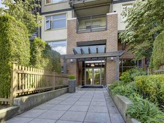 Apartment for sale in Port Moody Centre, Port Moody, Port Moody, 207 400 Klahanie Drive, 262491217 | Realtylink.org