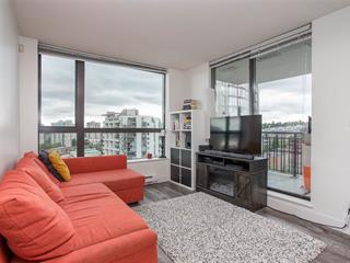 Apartment for sale in Downtown NW, New Westminster, New Westminster, 1101 833 Agnes Street, 262492576 | Realtylink.org