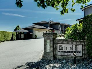 Townhouse for sale in East Central, Maple Ridge, Maple Ridge, 16 22488 116 Avenue, 262489228 | Realtylink.org