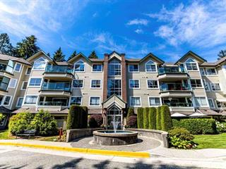 Apartment for sale in Northlands, North Vancouver, North Vancouver, Ph402 3680 Banff Court, 262453217 | Realtylink.org