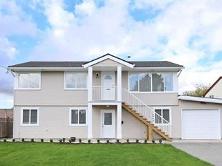 House for sale in Holly, Ladner, Ladner, 4999 60a Avenue Avenue, 262493482   Realtylink.org