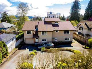House for sale in Ambleside, West Vancouver, West Vancouver, 1728 Gordon Avenue, 262491902 | Realtylink.org