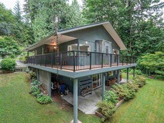 House for sale in Gibsons & Area, Gibsons, Sunshine Coast, 1939 Gower Point Road, 262492768 | Realtylink.org