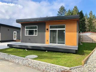 Manufactured Home for sale in Sechelt District, Sechelt, Sunshine Coast, 77 4496 Sunshine Coast Highway, 262450956 | Realtylink.org