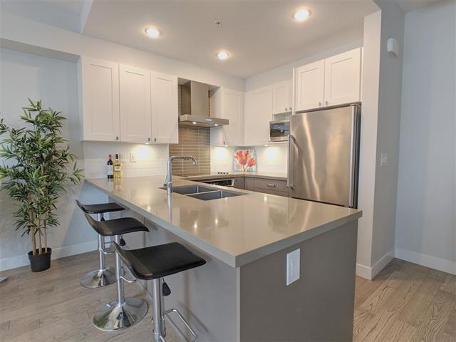 Townhouse for sale in Sullivan Heights, Burnaby, Burnaby North, 8 3201 Noel Drive, 262487182 | Realtylink.org
