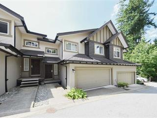 Townhouse for sale in Heritage Woods PM, Port Moody, Port Moody, 124 2200 Panorama Drive, 262494457 | Realtylink.org