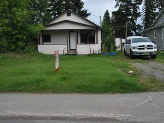 Lot for sale in Quesnel - Town, Quesnel, Quesnel, 466 Vaughan Street, 262494143 | Realtylink.org