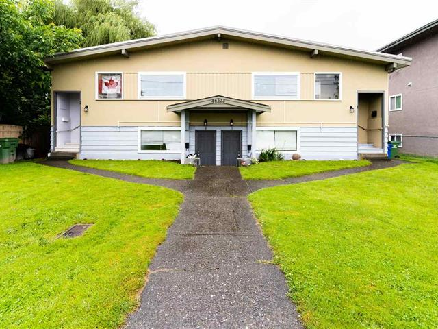 Fourplex for sale in Chilliwack E Young-Yale, Chilliwack, Chilliwack, 46324 Margaret Avenue, 262494673 | Realtylink.org