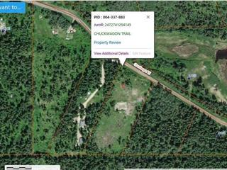 Lot for sale in Forest Grove, 100 Mile House, Lot F Chuckwagon Trail, 262493456   Realtylink.org