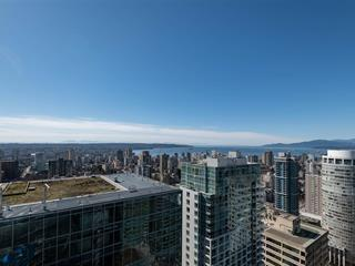 Apartment for sale in West End VW, Vancouver, Vancouver West, 3607 1111 Alberni Street, 262457023 | Realtylink.org