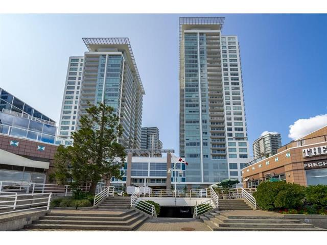 Apartment for sale in Quay, New Westminster, New Westminster, 3008 908 Quayside Drive, 262478025 | Realtylink.org