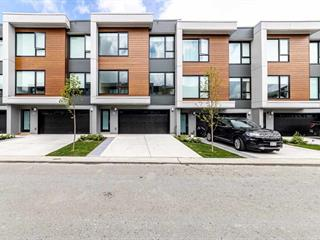 Townhouse for sale in Roche Point, North Vancouver, North Vancouver, 18 3597 Malsum Drive, 262494291 | Realtylink.org