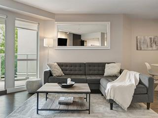Apartment for sale in South Marine, Vancouver, Vancouver East, 309 8460 Jellicoe Street, 262490296 | Realtylink.org