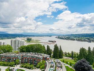 Apartment for sale in Fraserview NW, New Westminster, New Westminster, 1403 15 E Royal Avenue, 262483510 | Realtylink.org