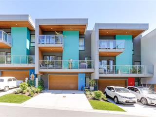 Townhouse for sale in Roche Point, North Vancouver, North Vancouver, 32 3595 Salal Drive, 262477446 | Realtylink.org