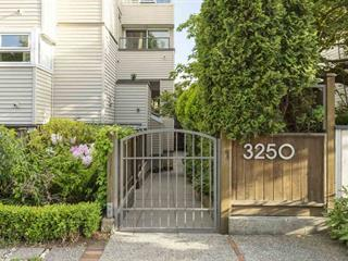Apartment for sale in Kitsilano, Vancouver, Vancouver West, 15 3250 W 4th Avenue, 262494826 | Realtylink.org