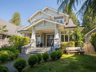 House for sale in Dundarave, West Vancouver, West Vancouver, 2213 Jefferson Avenue, 262463828   Realtylink.org