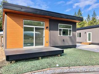 Manufactured Home for sale in Sechelt District, Sechelt, Sunshine Coast, 79 4496 Sunshine Coast Highway, 262451543 | Realtylink.org