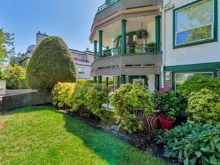 Apartment for sale in White Rock, South Surrey White Rock, 103 1575 Best Street, 262481559   Realtylink.org