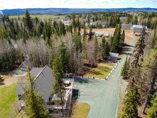 House for sale in Pineview, Prince George, PG Rural South, 8165 Wansa Road, 262494607 | Realtylink.org