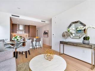 Apartment for sale in Cambie, Vancouver, Vancouver West, 204 5693 Elizabeth Street, 262471549 | Realtylink.org