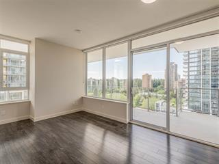 Apartment for sale in Metrotown, Burnaby, Burnaby South, 1106 6383 McKay Avenue, 262488721 | Realtylink.org