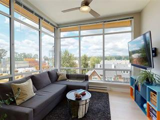 Apartment for sale in Queensborough, New Westminster, New Westminster, 401 262 Salter Street, 262485685 | Realtylink.org