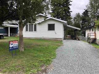 House for sale in Foothills, Prince George, PG City West, 736 Ochakwin Crescent, 262493749 | Realtylink.org