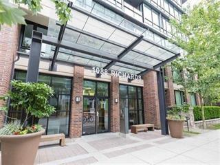 Apartment for sale in Yaletown, Vancouver, Vancouver West, 803 1088 Richards Street, 262491851 | Realtylink.org