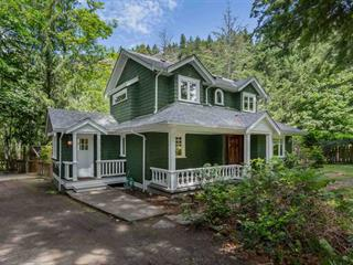 House for sale in Mayne Island, Islands-Van. & Gulf, 365 Wood Dale Drive, 262492602 | Realtylink.org