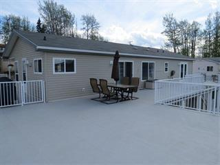 Manufactured Home for sale in Fraser Lake, Vanderhoof And Area, 267 Tunasa Crescent, 262420941 | Realtylink.org
