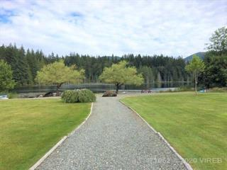 Manufactured Home for sale in Lake Cowichan, West Vancouver, 8631 South Shore Road, 471062 | Realtylink.org