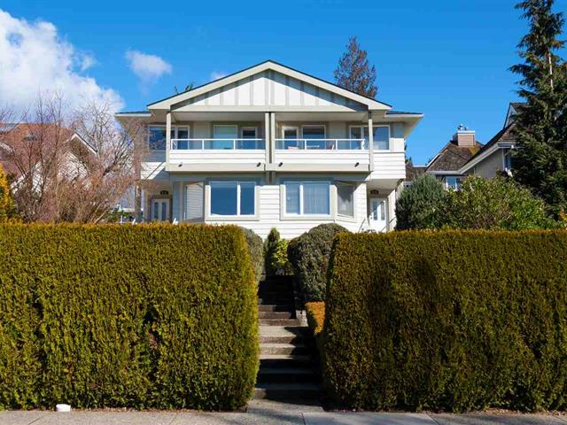 Duplex for sale in Lower Lonsdale, North Vancouver, North Vancouver, 272-274 E 5th Street, 262467609 | Realtylink.org