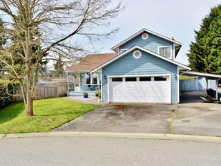 House for sale in Duncan, Vancouver West, 1840 St Ann's Close, 467853 | Realtylink.org