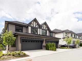 Townhouse for sale in Burke Mountain, Coquitlam, Coquitlam, 40 3500 Burke Village Promenade, 262493434   Realtylink.org