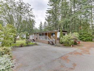Manufactured Home for sale in Brookswood Langley, Langley, Langley, 62 20071 24 Avenue, 262486892 | Realtylink.org